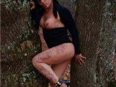Escorte Ieftine: Am revenit transexuala siliconata reala feminina