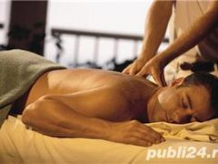 Escorte Ieftine: Masseur sexy