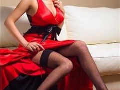 Escorte Ieftine: lady in red