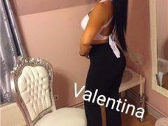 Escorte Ieftine: Valentina noua in zona centrala