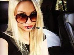Escorte Ieftine: Blonda noua pe site senzuala