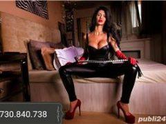Escorte Ieftine: Mistress Antonella